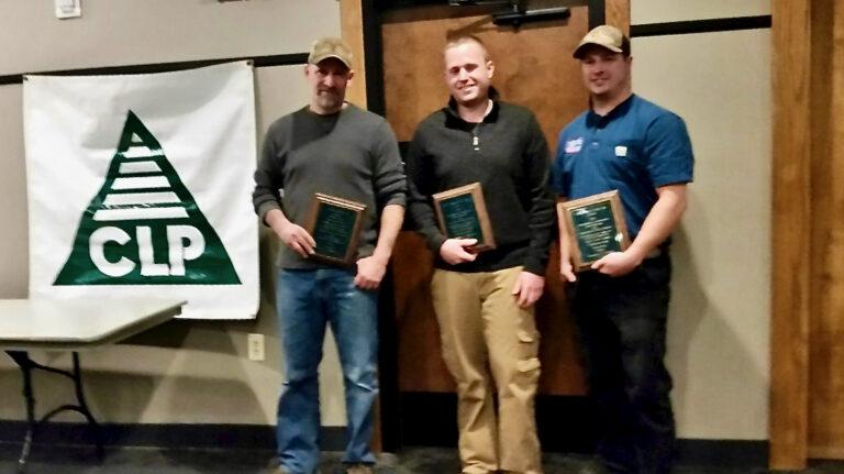REGISTER: Certified Logging Professionals Virtual Banquet