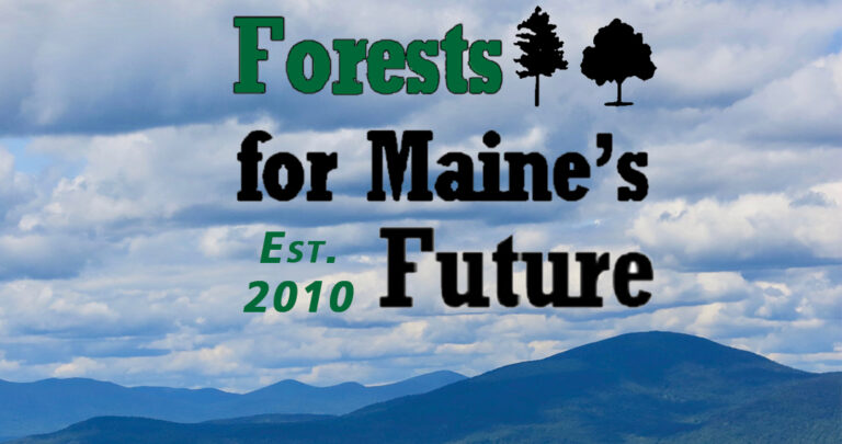 Forests For Maine's Future Celebrates a Decade of Storytelling
